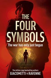 amazon bargain ebooks The Four Symbols Horror by Giacometti & Ravenne