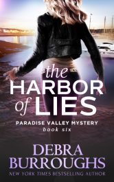 amazon bargain ebooks The Harbor of Lies Romantic Suspense Mystery by Debra Burroughs