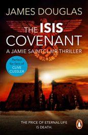 amazon bargain ebooks The Isis Covenant Action Adventure by James Douglas