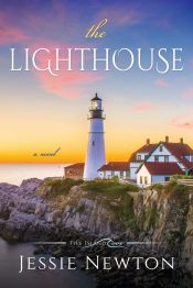 bargain ebooks The Lighthouse Women's Fiction Romance by Jessie Newton