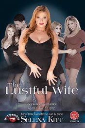 bargain ebooks The Lustful Wife Erotic Romance by Selena Kitt