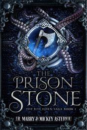 amazon bargain ebooks The Prison Stone Scifi/Fantasy by J.R. Mabry & Mickey Asteriou