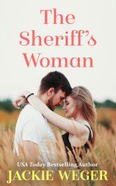 amazon bargain ebooks The Sheriff's Woman Chick Lit Romance by Jackie Weger