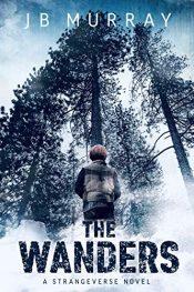 amazon bargain ebooks The Wanders Horror by JB Murray