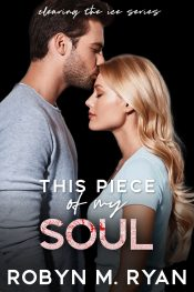 amazon bargain ebooks This Piece of my Soul Sports Romance by Robyn M. Ryan