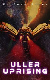 amazon bargain ebooks Uller Uprising Science Fiction by H. Beam Piper