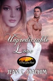 bargain ebooks Unpredictable Love Romance by Jean C. Joachim