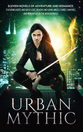amazon bargain ebooks Urban Mythic Urban Fantasy by Multilevel Authors