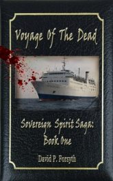 bargain ebooks Voyage of the Dead Apocalyptic Horror Adventure by David Forsyth
