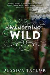 amazon bargain ebooks Wandering Wild Young Adult/Teen by Jessica Taylor