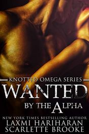 bargain ebooks Wanted by the Alpha Erotic Romance by Laxmi Hariharan