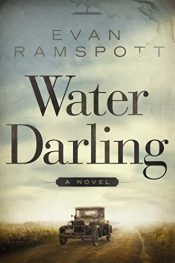 amazon bargain ebooks Water Darling Historical Fiction by Evan Ramspott