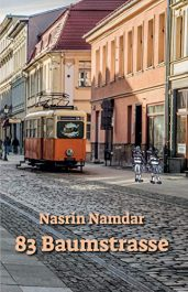 amazon bargain ebooks 83 Baumstrasse Historical Fiction by Nasrin Namdar