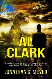amazon bargain ebooks AL CLARK Science Fiction by Jonathan G. Meyer