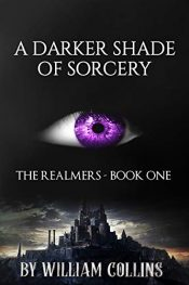 bargain ebooks A Darker Shade of Sorcery Historical Dark Fantasy Horror by William Collins