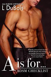 amazon bargain ebooks A is for… Erotic Romance by L DuBois