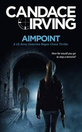 bargain ebooks Aimpoint Military Thriller by Candace Irving