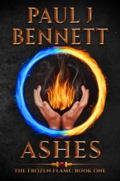 amazon bargain ebooks Ashes: A Sword & Sorcery Novel Sword and Sorcery Fantasy by Paul J Bennett