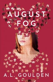 bargain ebooks August Fog Women's Fiction Romance by A.L. Goulden