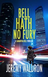 amazon bargain ebooks BELL HATH NO FURY Thriller by Jeremy Waldron