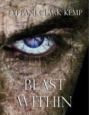 bargain ebooks Beast Within Horror by Tyffani Clark Kemp
