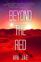 bargain ebooks Beyond the Red Young Adult/Teen Science Fiction by Ava Jae