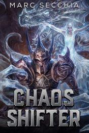 amazon bargain ebooks Chaos Shifter Epic Dragon Fantasy by Marc Secchia