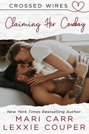 amazon bargain ebooks Claiming Her Cowboy Erotic Romance by Mari Carr