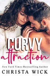 bargain ebooks Curvy Attraction Erotic Romance by Christa Wick