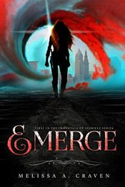 amazon bargain ebooks Emerge Young Adult/Teen by Melissa Craven