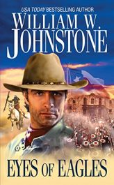 amazon bargain ebooks Eyes of Eagles Action Adventure by William W. Johnstone