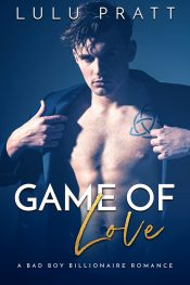bargain ebooks Game of Love Contemporary Romance by Lulu Pratt
