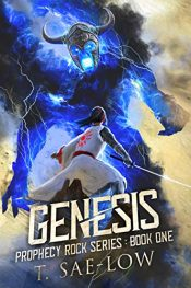 bargain ebooks Genesis (Prophecy Rock Series Book 1) Young Adult/Teen Adventure by T. Sae-Low