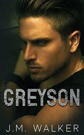 bargain ebooks Greyson Erotic Romance by J.M. Walker