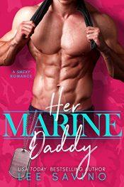 amazon bargain ebooks Her Marine Daddy Erotic Romance by Lee Savino