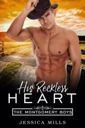 bargain ebooks His Reckless Heart Western Romance by Jessica Mills