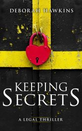 bargain ebooks Keeping Secrets Mystery Thriller by Deborah Hawkins