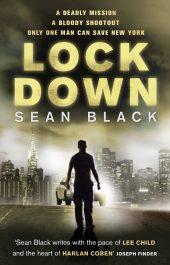 amazon bargain ebooks Lockdown Action Adventure by Sean Black