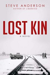 amazon bargain Lost Kin: A Novel Historical Fiction by Steve Anderson