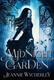 bargain ebooks Midnight Garden Horror by Jeannie Wycherley