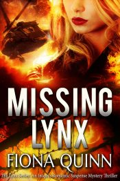 amazon bargain ebooks Missing Lynx (The Lynx Series Book 2) Romantic Mystery/Thriller by Fiona Quinn