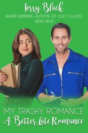 bargain ebooks My Trashy Romance Humorous Romance by Terry Black