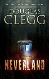 bargain ebooks Neverland Horror by Douglas Clegg