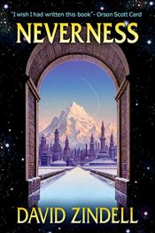 amazon bargain ebooks Neverness Science Fiction by David Zindell