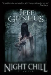 amazon bargain ebooks Night Chill Occult Horror by Jeff Gunhus