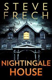 amazon bargain ebooks Nightingale House Horror by Steve Frech