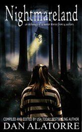 bargain ebooks Nightmareland Horror Anthology by Multiple Authors