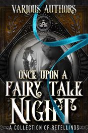bargain ebooks Once Upon a Fairy Tale Night Fantasy by LA Fox