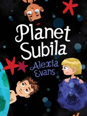 bargain ebooks Planet Subila Young Adult/Teen Fantasy by Alexia Evans