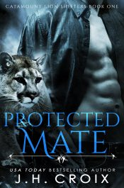 amazon bargain ebooks Protected Mate Paranormal Romance by JH Croix